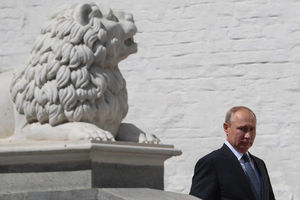 کرملین: پوتین و نتانیاهو تلفنی درباره سوریه گفتوگو کردند