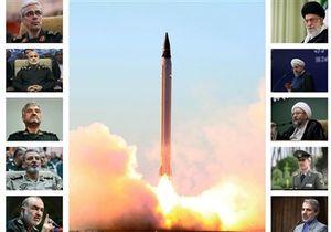 نظر مسئولان نظام درباره مذاکره موشکی چیست؟