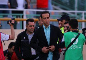 علی کریمی تنزاده را به مناظره دعوت کرد