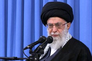 پیام تسلیت رهبر انقلاب در پی درگذشت امام جمعه شیراز