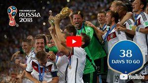 100 حقیقت جام جهانی - بخش 38