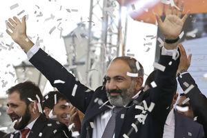 تکمیل روند انتقال مسالمتآمیز قدرت در ارمنستان