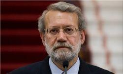 لاریجانی: مسئولان اعتقادی به تعاون ندارند