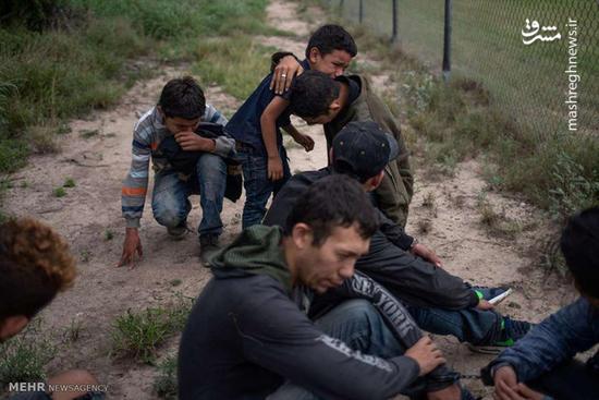 کودکان قربانیان جدید سیاستهای ترامپ