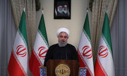 گفت وگوی تلویزیونی روحانی با مردم درباره برجام