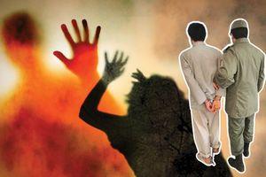 حذف فیزیکی قربانیان تعرض در شرق کشور؟!