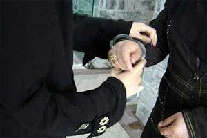دستگیری عوامل شهادت پلیس جیرفت