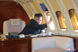 دیدار رئیس جمهور چین و رهبر کره شمالی