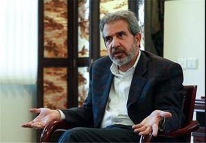 آصفی: ترامپ از پیروزیهای ایران عصبانی است