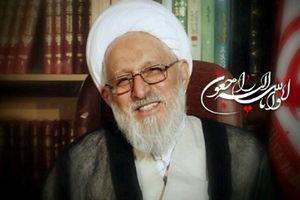 فیلم/ تشییع پیکر آیت الله ایمانی در شیراز