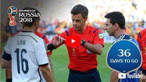 100 حقیقت جام جهانی - بخش 36