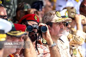 عکس/ تمرین مشترک امداد و نجات دریایی ایران و عمان