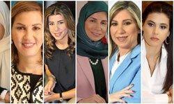 ۶ زن راهیافته به پارلمان لبنان چه کسانی هستند؟