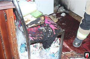 انفجار منزل مسکونی در شهر ری +عکس