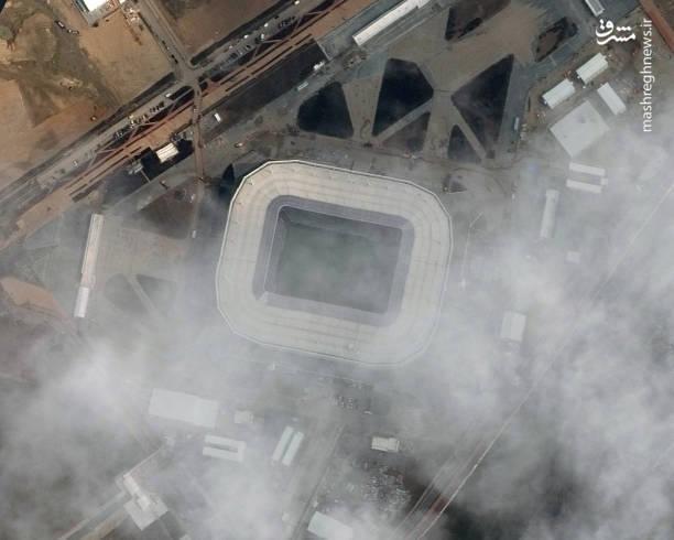 استادیوم کالینینگراد-کالینینگراد،استادیوم کالینینگراد که با نام آرنا بالتیکا نیز شناخته شده است یکی از جدیدترین ورزشگاههای ساخته شده در روسیه است، این ورزشگاه در فاصله ۴۵ کیلومتری مرز لهستان قرار دارد.
