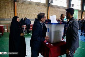 جزئیات انتخابات پارلمانی عراق در تهران