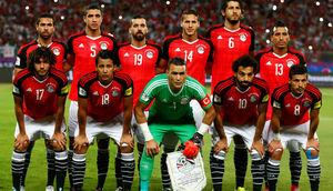 خشم مصری ها از عذرخواهی پولی بازیکنان مصر