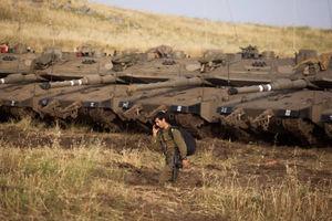 آمادهباش اضطراری ارتش اسرائیل در مرز سوریه