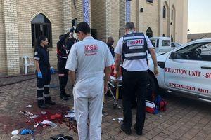 حمله خونین به مسجد شیعیان در نیجریه