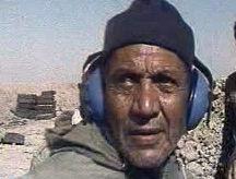 حاج رجبعلی خاکسار اصفهانی