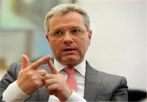 رئیس کمیسیون سیاست خارجی پارلمان آلمان