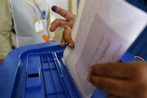 جزییات فرایند انتخابات عراق