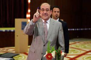 اولین انتخابات پس از داعش در عراق
