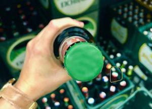 مشروبات الکلی با پرچم ایران