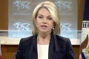 آمریکا باز هم برای «گفتوگوی بدون شرط» شرط گذاشت