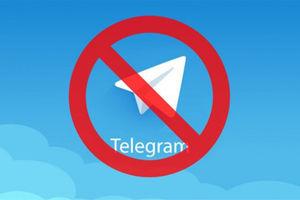 فیلم/ نظر واقعی روحانی درباره فیلتر تلگرام1