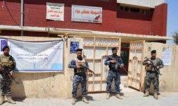 کمیته امنیتی ناظر بر انتخابات عراق: میزان مشارکت ۴۵ درصد