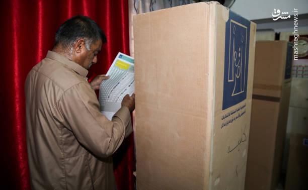 انتخابات برای انتخاب ۳۲۹ نماینده ای که نخست وزیر و رئیس جمهور را انتخابات می کند، برگزار می شود.