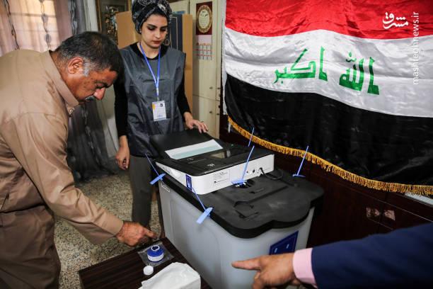 این نهادها بیش از ۵۰ هزار نیروی ارتش و پلیس را در نزدیکی مراکز انتخاباتی در سراسر دو شهر مستقر کرده اند.