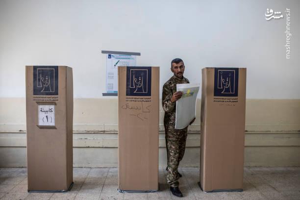در این انتخابات بیش از هفت هزار نامزد برای تصدی 328 کرسی پارلمان رقابت میکنند.