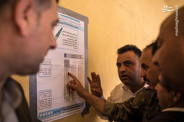 دوره نمایندگی پارلمان عراق که 328 کرسی دارد، چهار سال است.