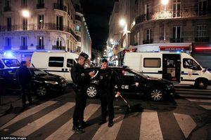 2 کشته در حمله فرد مسلح به چاقو در فرانسه