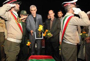 عکس/ آقای شهردار؛ لطفا با گلهای تهران مهربانتر باشید