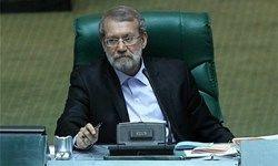 «لاریجانی» گزینه نهایی فراکسیون مستقلان برای ریاست مجلس شد