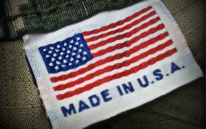 واردات از آمریکا
