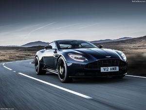 عکس/ شاهکار جدید خودروساز انگلیسی