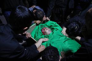 تیپ فاطمیون شهید امیر حسینی
