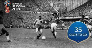 100 حقیقت جام جهانی - بخش 35