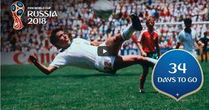 100 حقیقت جام جهانی - بخش 34