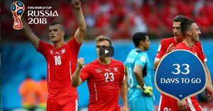 100 حقیقت جام جهانی - بخش 33