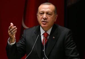 اردوغان: هدف ما پس از عفرین و ادلب، تل رفعت و منبج خواهد بود