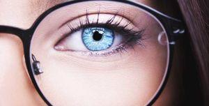 بینایی سلامت
