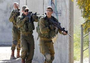 شهادت زن فلسطینی به ضرب گلوله نظامیان صهیونیست
