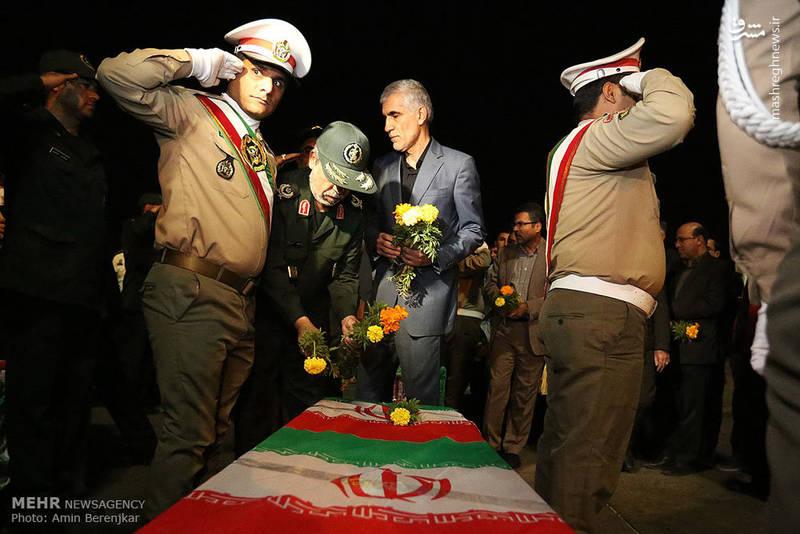 محمدعلی افشانی، شهردار جدید تهران و شاخه گلهای جنجالی