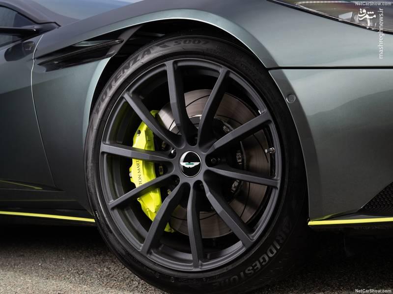 Aston Martin DB11 AMR (2019)