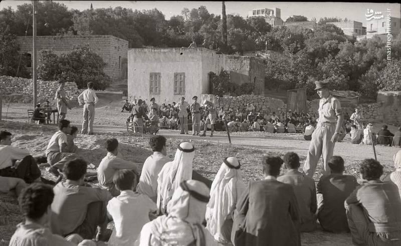 «النکبه» نه تنها نماد فاجعهای است که در آن سال بر سر سرزمین فلسطین نازل شد بلکه نمایانگر سختی ها و معضلاتی است که طی چندین دهه گذشته به این ملت تحمیل گشته است